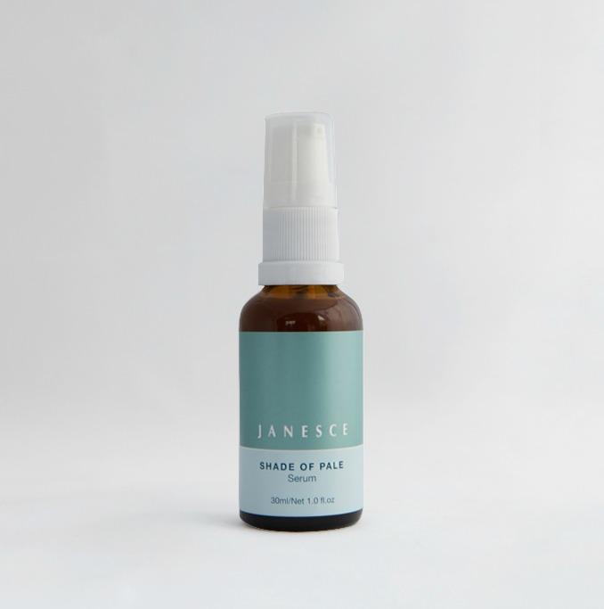 Janesce Shade of Pale serum