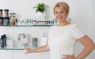 Meet Dunedin's skin disorder expert, Jemma Moran